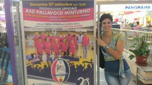 ASD Minturno 2015-2016