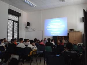 Seminario Scuola Castelforte 2015